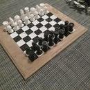 Chess DIY