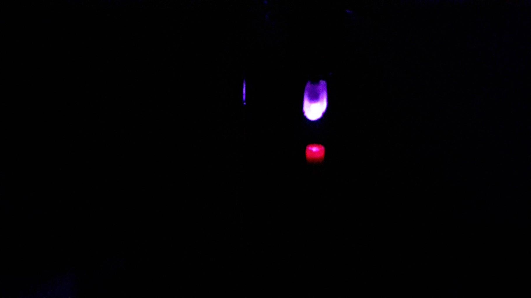 Gesture Controlled Levitating Night Light