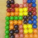Skittles Tetris