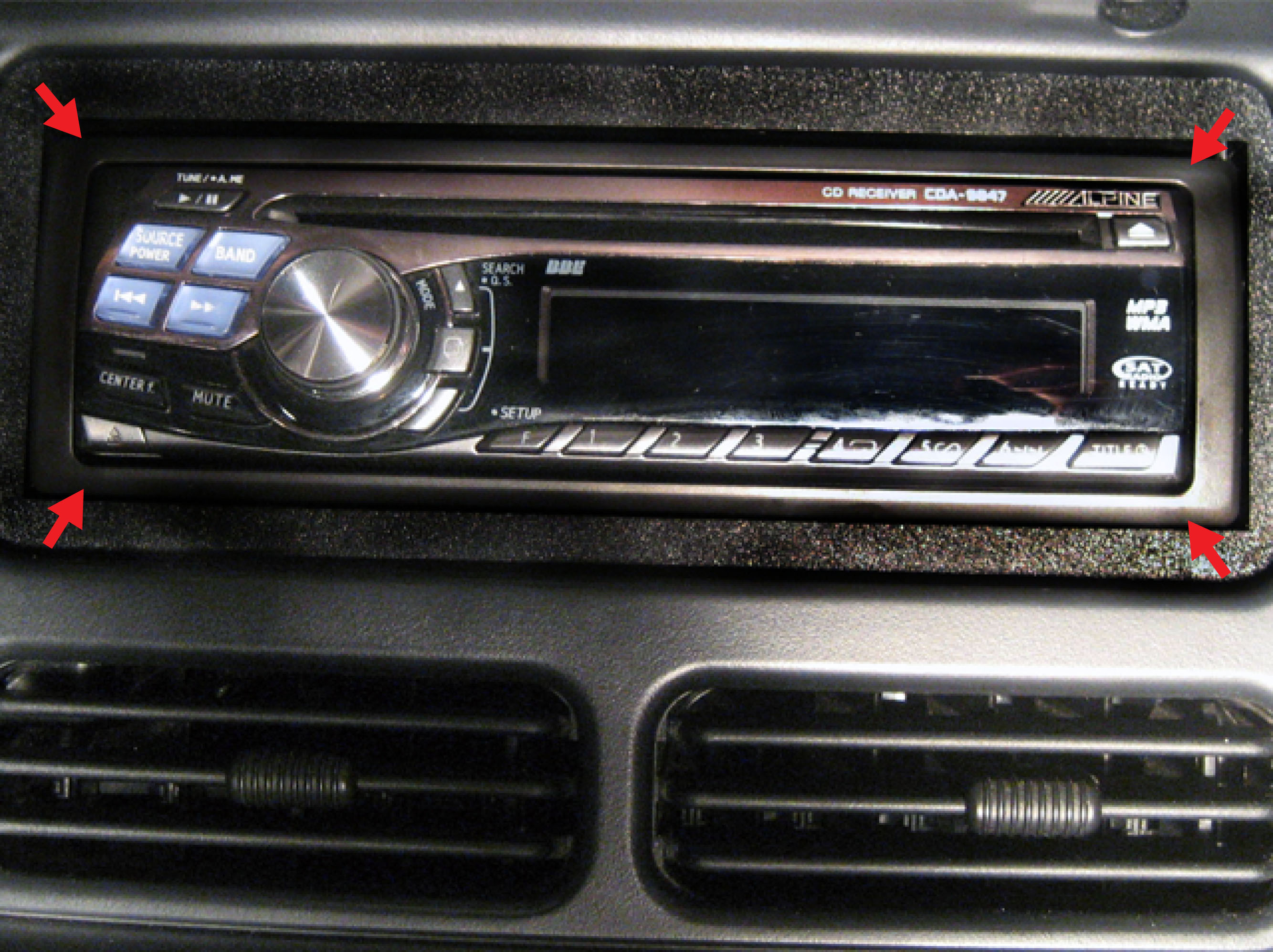 How to Upgrade or replace your radio