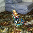 knex queen mary