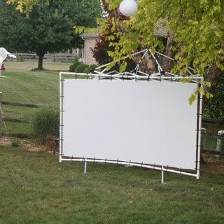 Cheap Portable Projector Screen