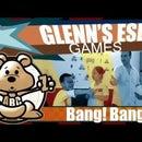 ESL Game: Bang! Bang!