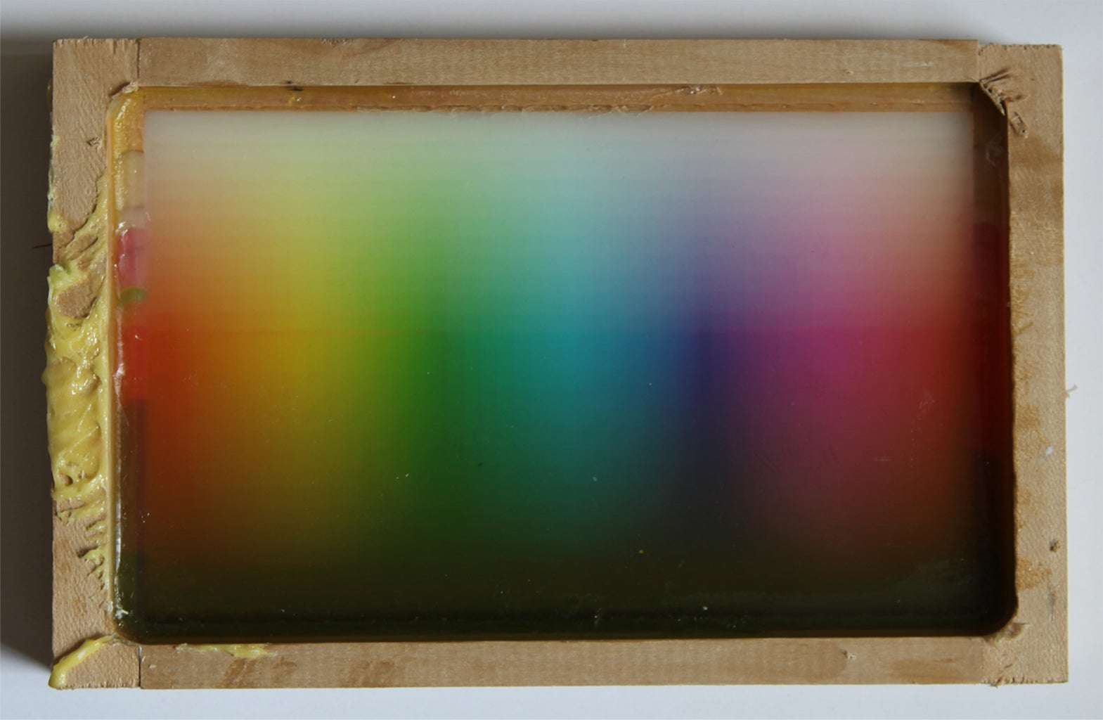 How to CNC a Photograph in Full Color (Relief in CMY)