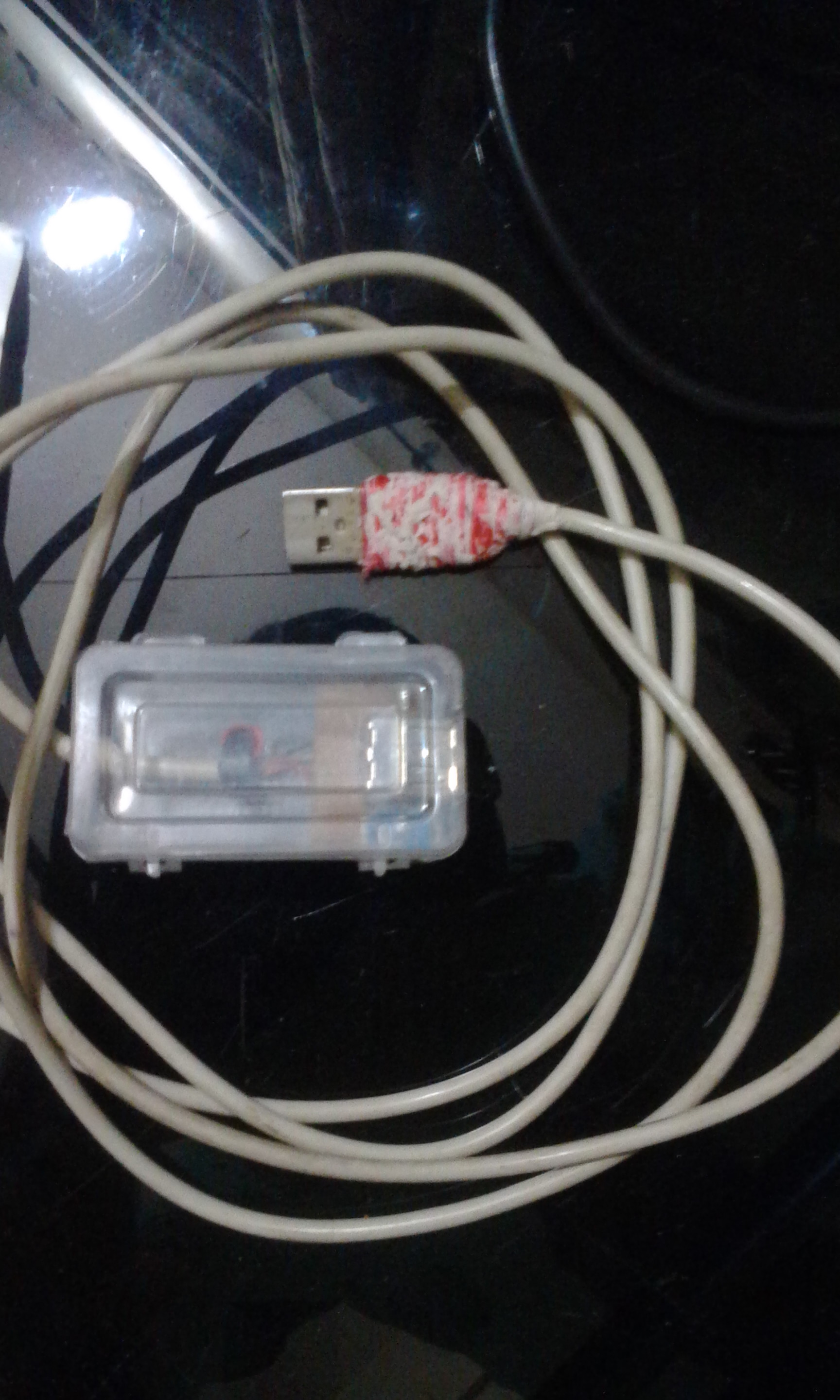 Free USB Extention Cable