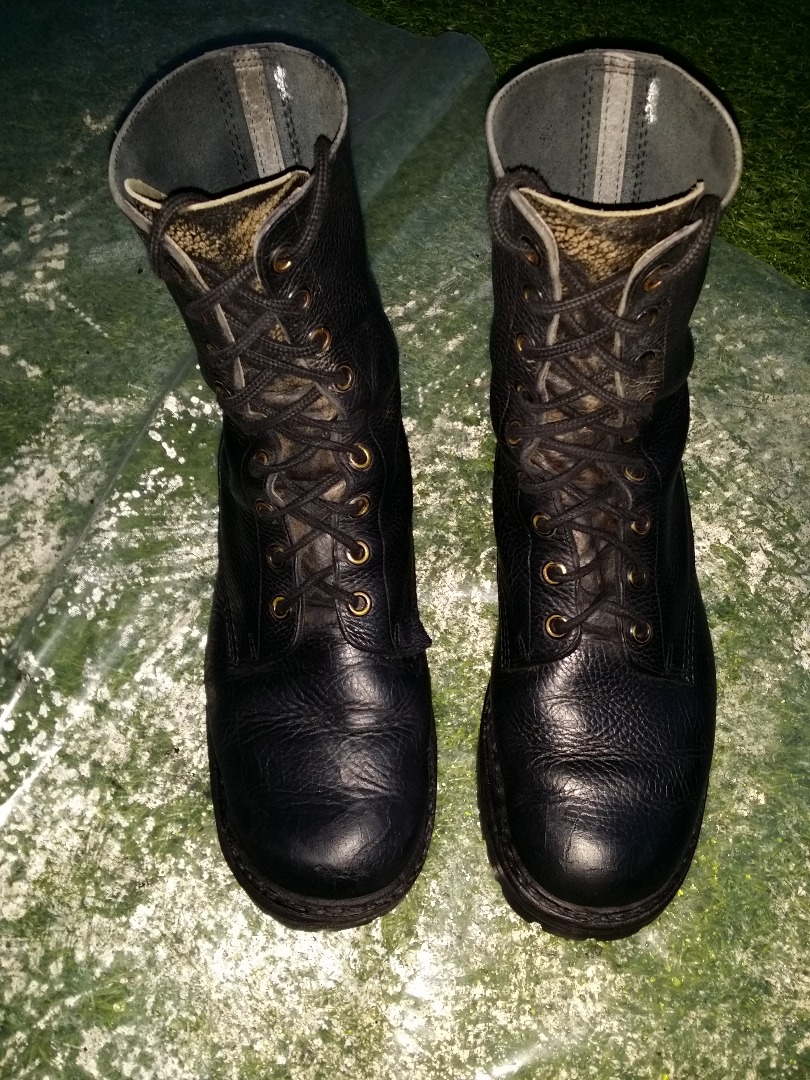 Super Shine Your Boots