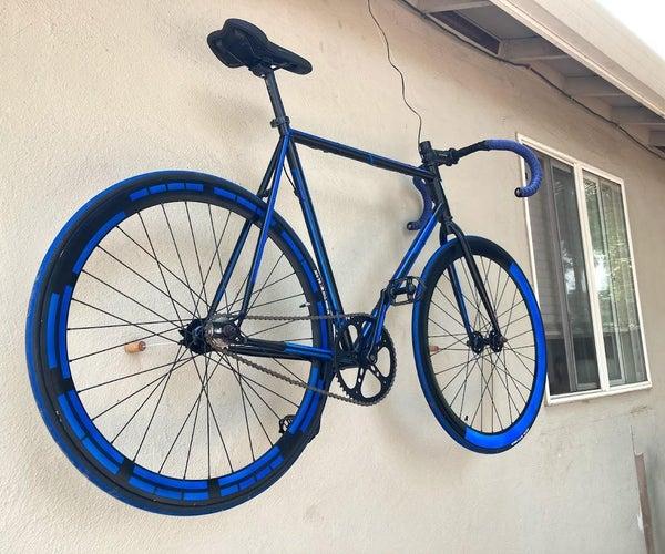Tron Fixie Bike