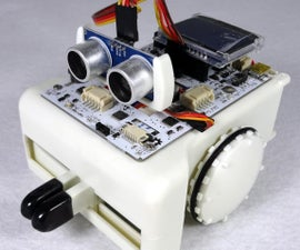 Wireless Control Via Infrared (IR) : 3 Step Instructable