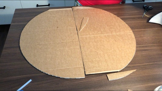 Cutting the Boxes