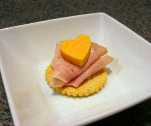 Cheese Shapes!