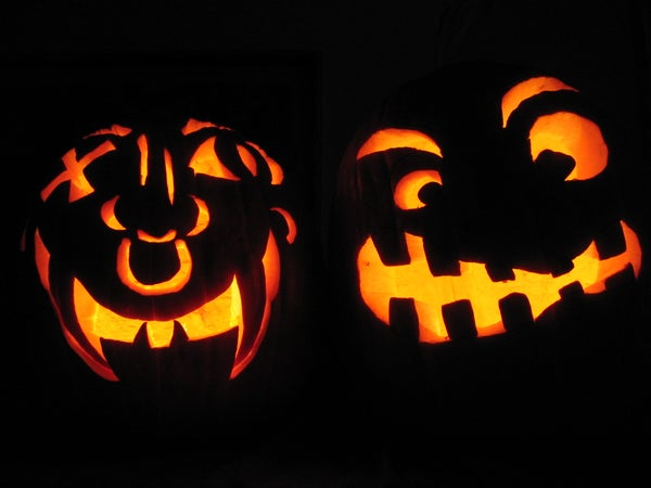 Tips for Halloween Pumpkin Pictures