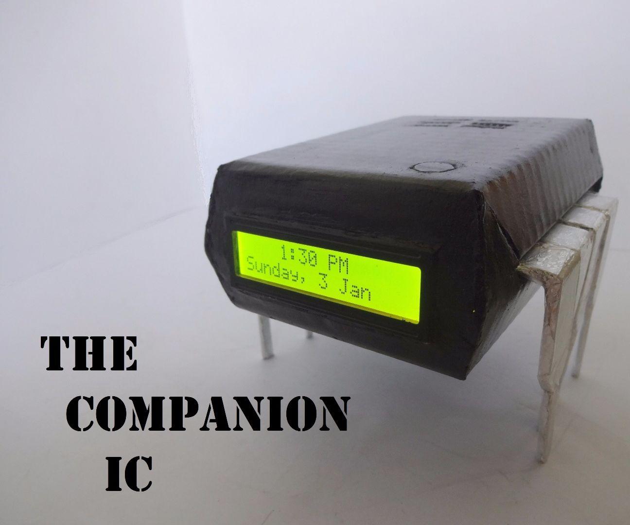 The Companion IC