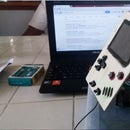 How to make a Gameboy/ Game Controller with a Arduino Leonardo