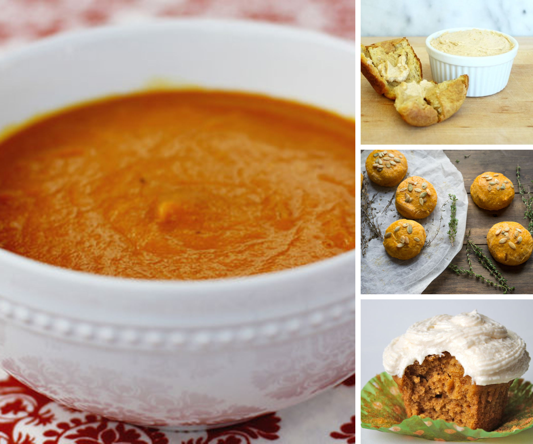 18 Delicious Ways to Eat Pumpkin