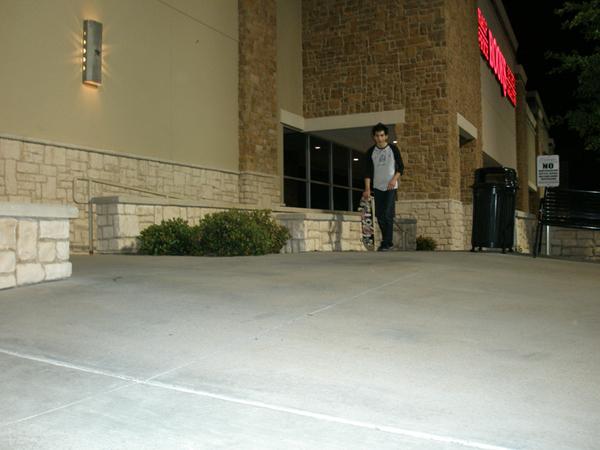 How to take a fall (Skateboarding)