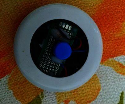 DIY IFTTT Smart Button