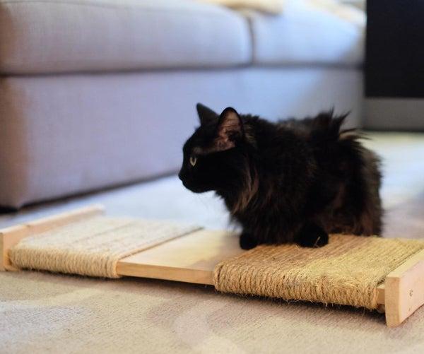 Cat Scratching Post/pad