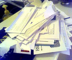 Send a Fake Letter - Practical Joke