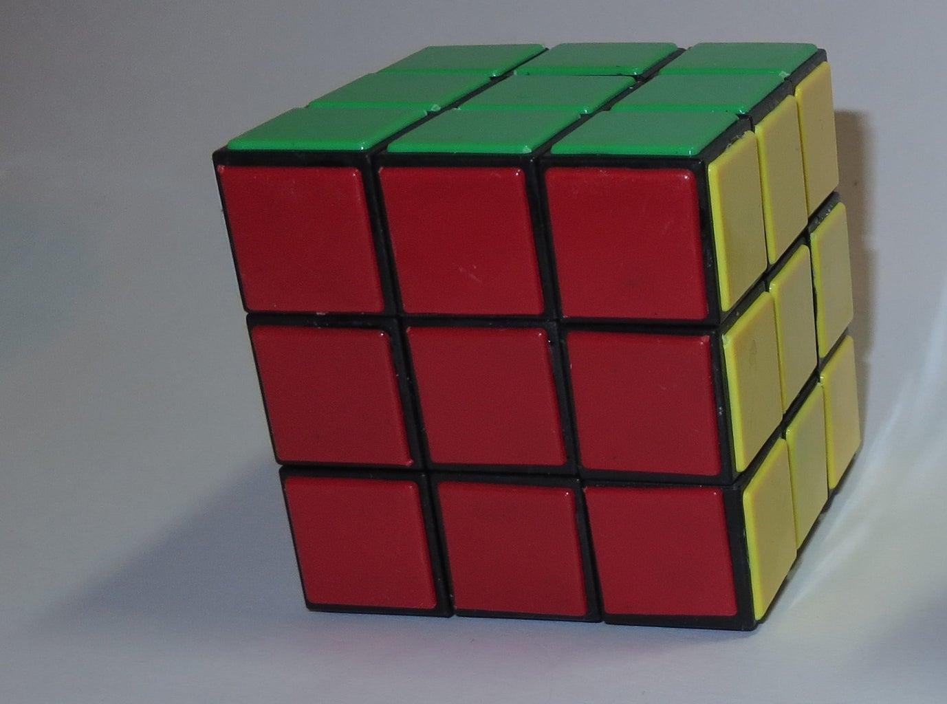 Get a Cube!