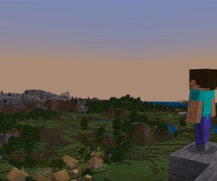 Minecraft Basics 101 -- Welcome to the Community (Discalimer: I Do Not Own the Photos I Use and I Am NOT Mojang)