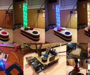 RGB / RFID Lamp