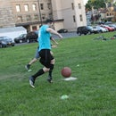 Play Adult Kickball!