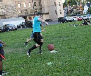 Play Adult Kickball!