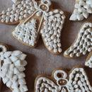 Royal Icing Angels