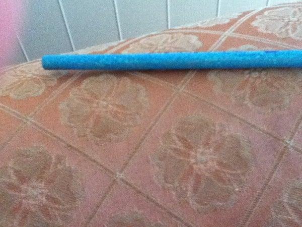 Gymnastic Pencil