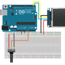 Progress bar en pantalla Nextion Arduino