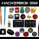 HackerBox 0068: SAO Showcase