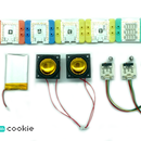 Microduino mCookie Music Player -  links magnetically, LEGO® & Arduino-compatible