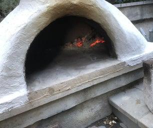 珍珠传统披萨烤箱