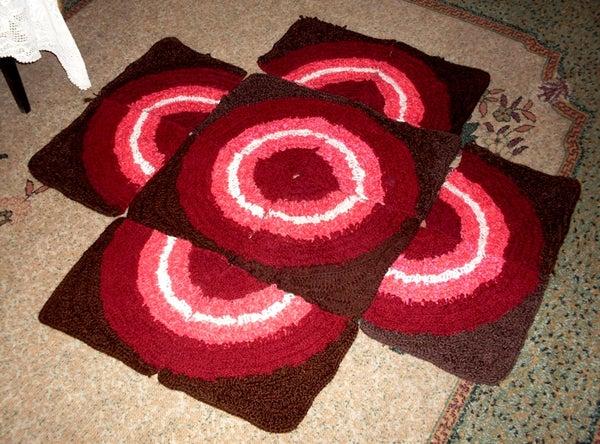 Mosaic Rug