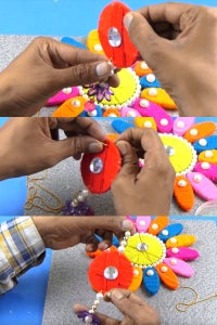 Let's Fix Beaded Lace!