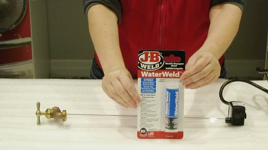 Seal Tube With Waterproof Mastic