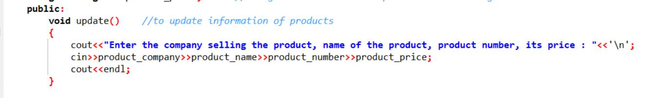 Function Algorithms ( Function 1 )
