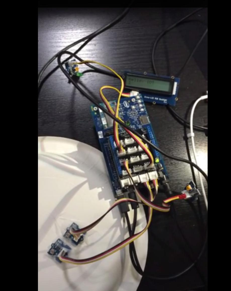 FlErt (Intel IoT)