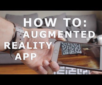 Augmented Reality Tutorial for Beginners with Vuforia and Unity 3D