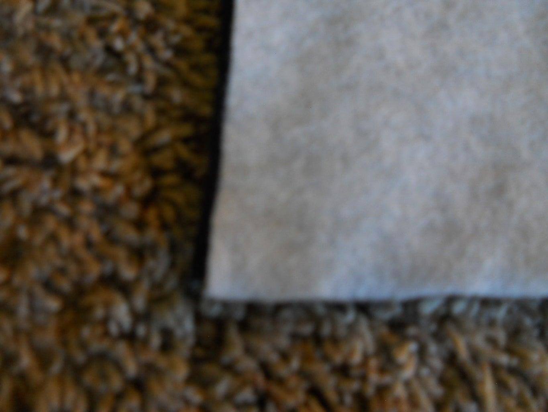 Trim Blanket to Size