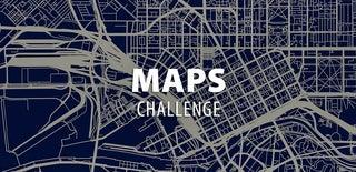 Maps Challenge