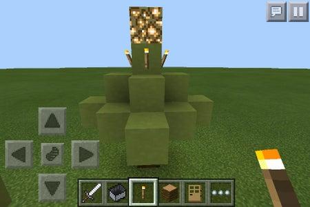 Xmas Tree/ Regular Tree