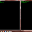 Simple CMD/PHP Chat!