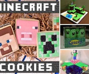 Minecraft Food