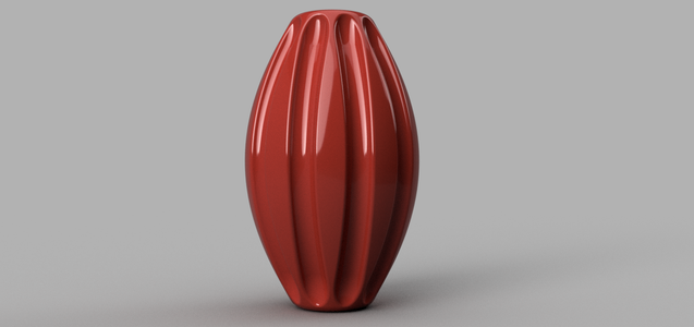 How I Created This Object?