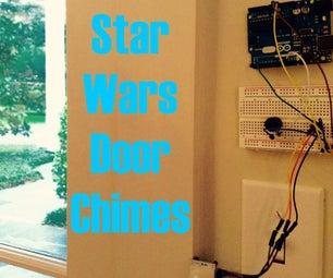 Star Wars Door Chime