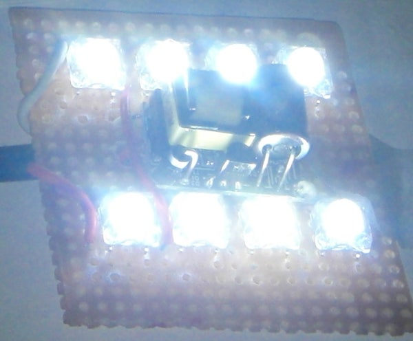 Using AC With LEDs (Part 4) - the New Technologies