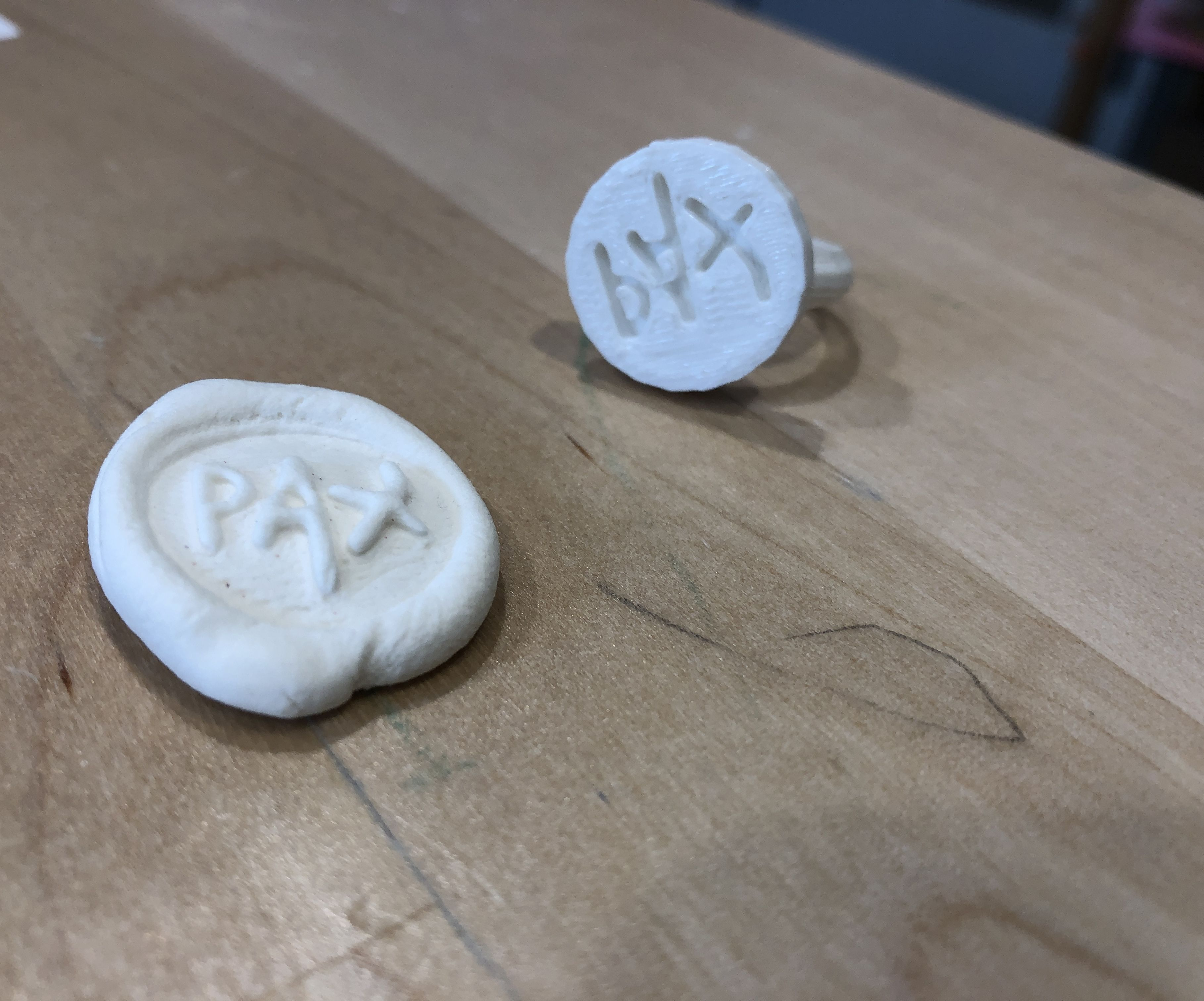 Create Your Own Latin Signet Ring With Tinkercad