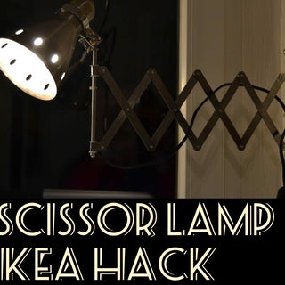 "Modified ""Go-Go Gadget"" Ikea Toilet Paper Holder"