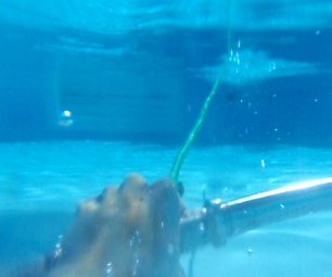 Feel Like Superman: Fly Underwater!